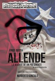 """""""Allende, la muerte de un Presidente"""""""