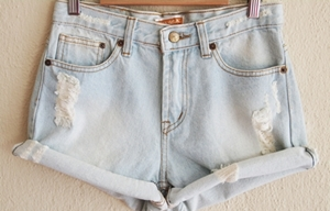diy ripped jeans instructions