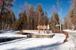 Hyner Run State Park