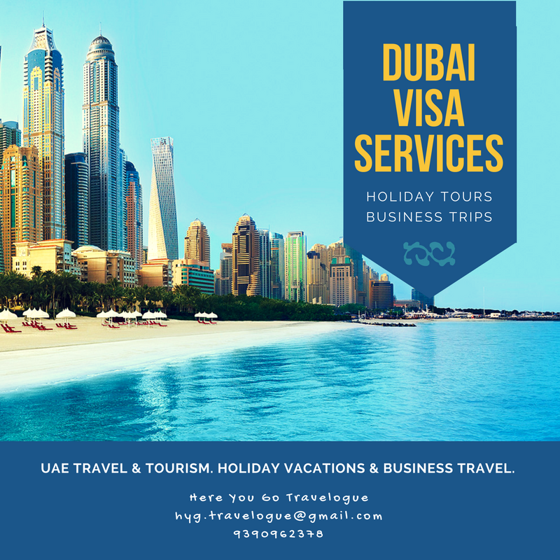 Christmas Travel Package Deals: Travel Packages To Dubai From India