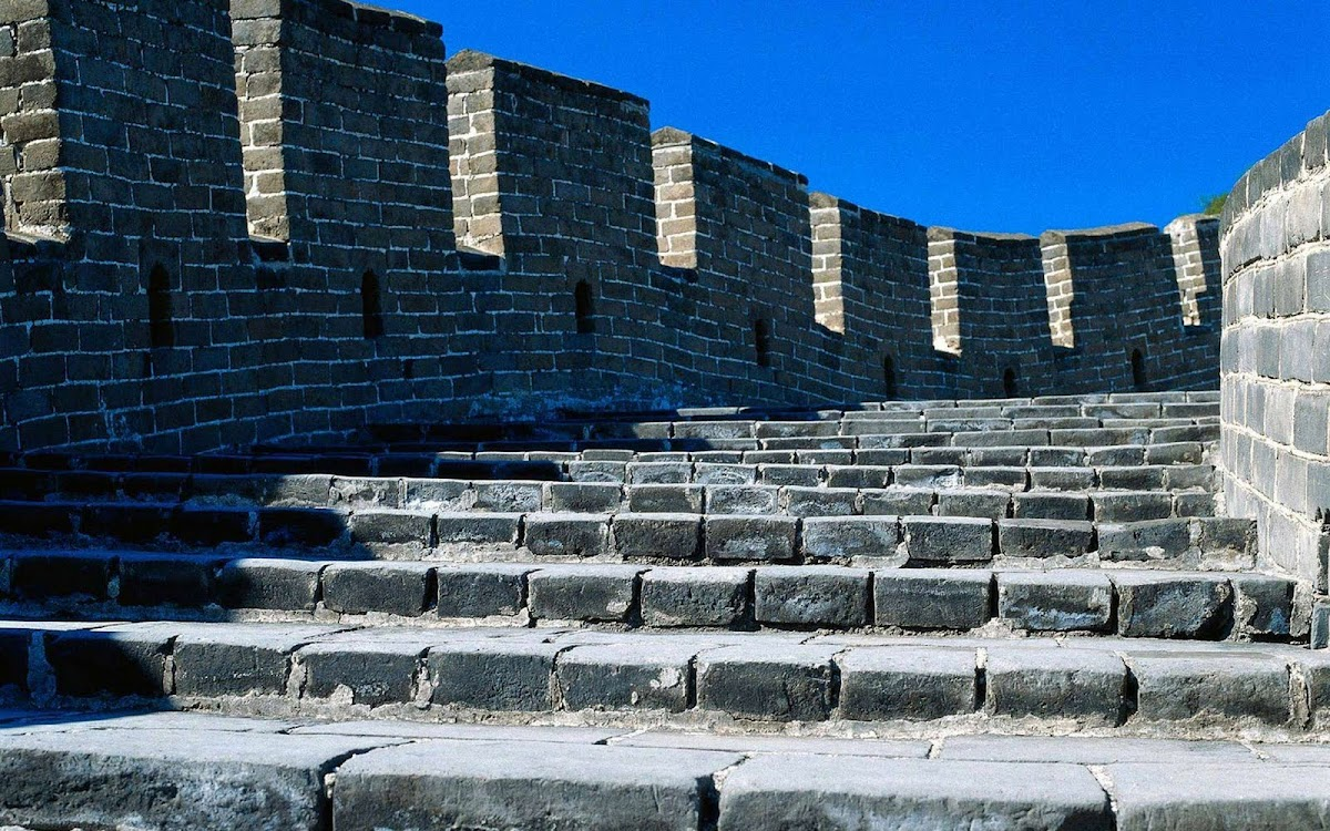 Great Wall of China Wallpapers