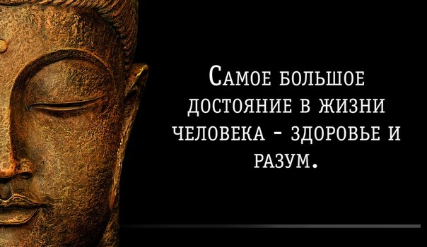 14 мудрых цитат Будды