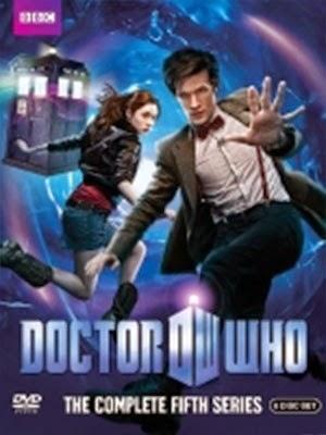 Bác Sĩ Vô Danh 5 - Doctor Who 5