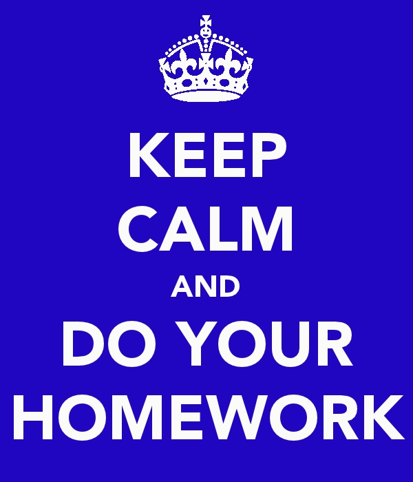 Websites that do my homework