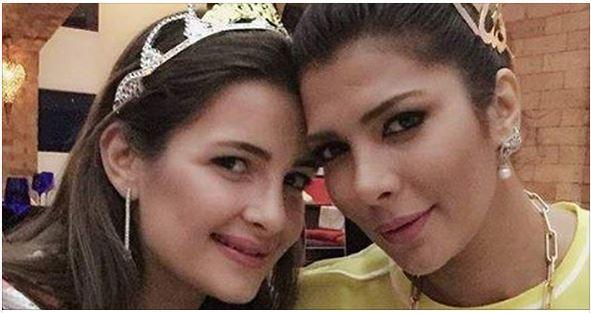 بالصور. أصالة نصري تحتفل بعيد ميلاد ابنتها الكبرى شام الذهبي