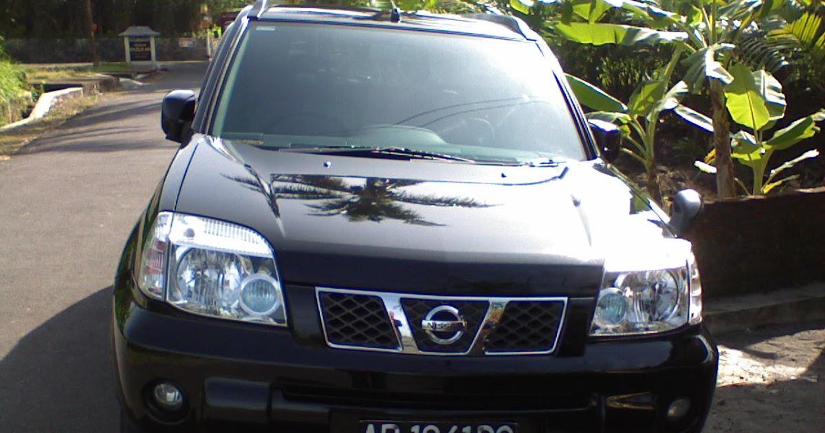 Mobil Nissan X Trail Di Jual Kondisi Istimewa Mobil