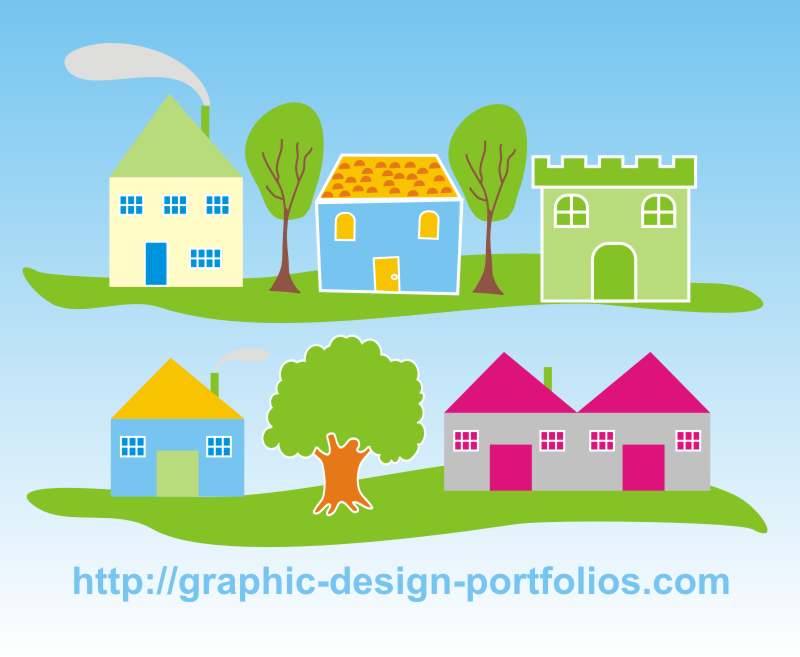 Free Home Vector Graphics