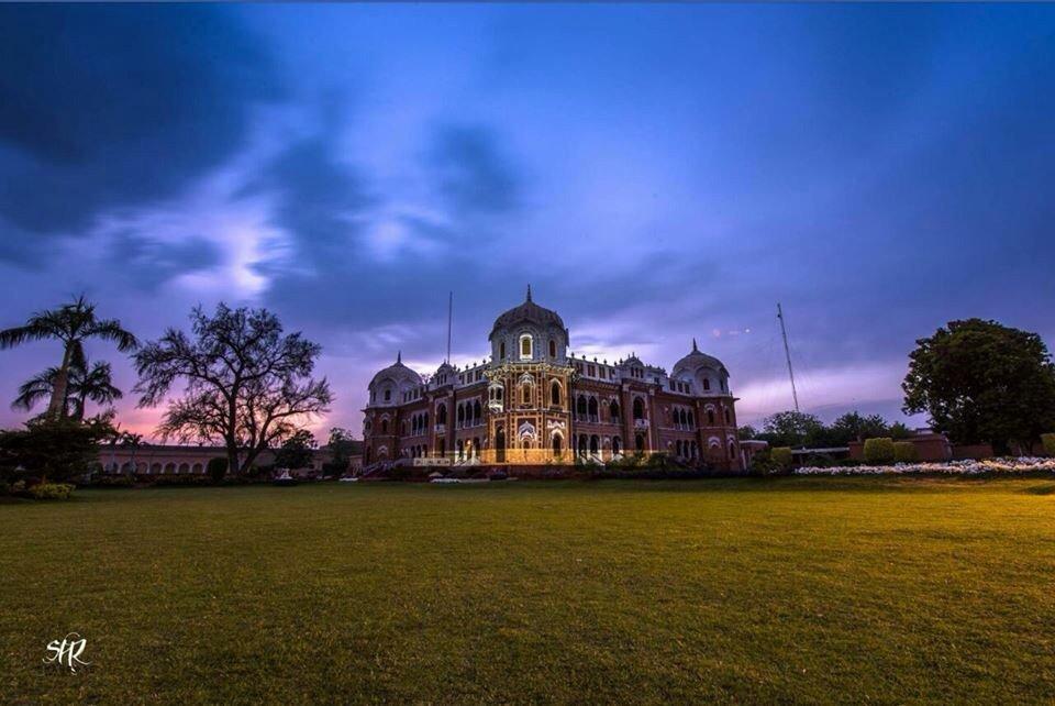 Darbar Mahal