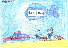 Web infantil del cuerpo nacional de policia