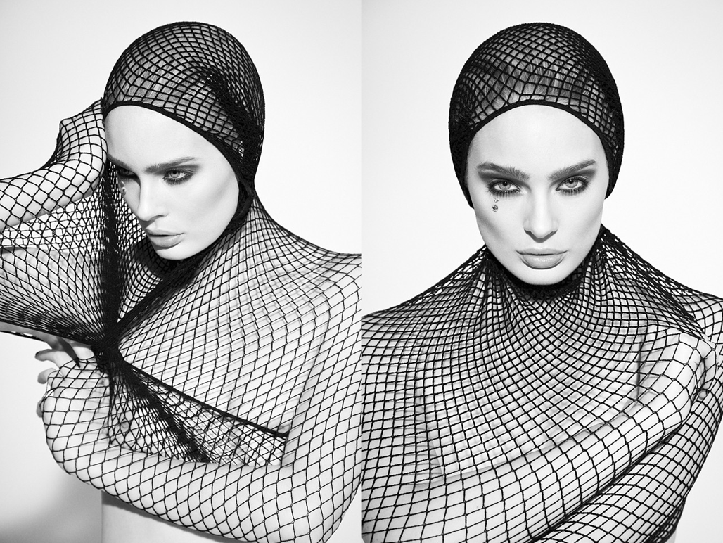 pictures Lucy mcintosh by khoa bui