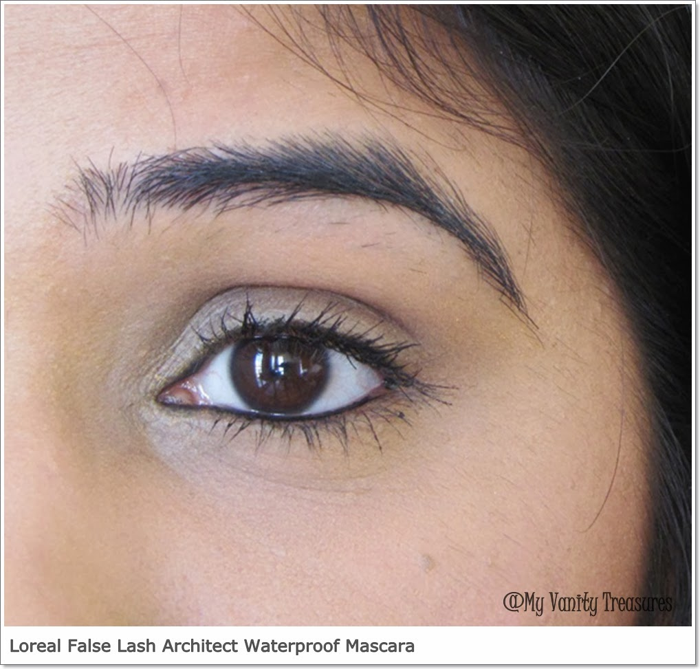 loreal false lash architect 4d