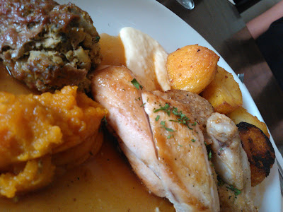 The Town House Roast Bristol