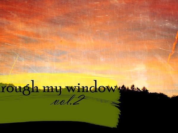 Through my window | Vol. 2
