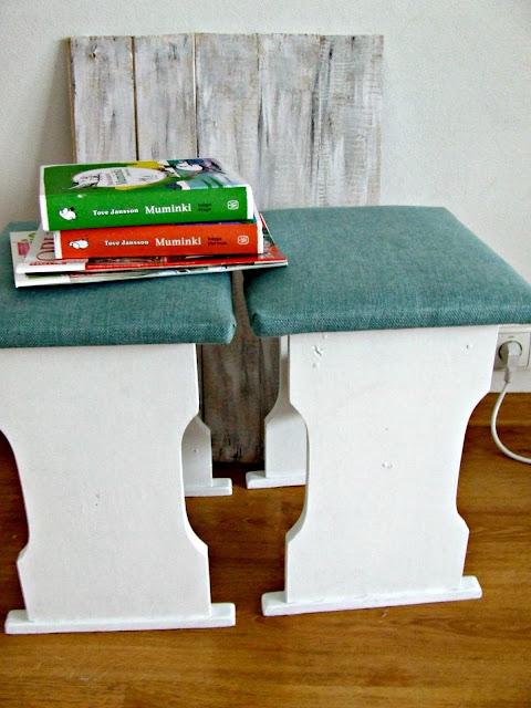 jka odnowić stare kszesła