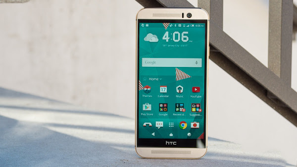 HTC One M9 - Video Review