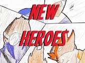 New Heroes (2009-presente)