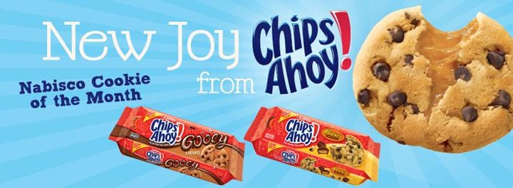 photo relating to Chips Ahoy Coupons Printable identify Excessive Couponing Mommy: 50,000 $1/1 Chips Ahoy Cookies