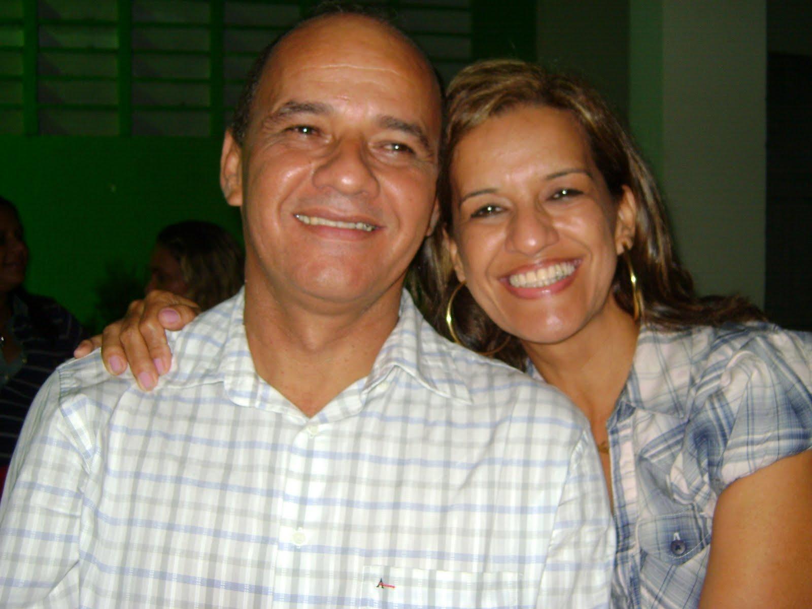 Resultado de imagem para Taveira e esposa
