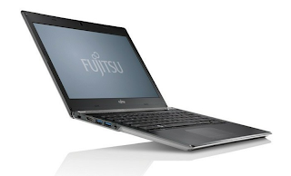 Specification Fujitsu LifeBook U772 Ultrabook