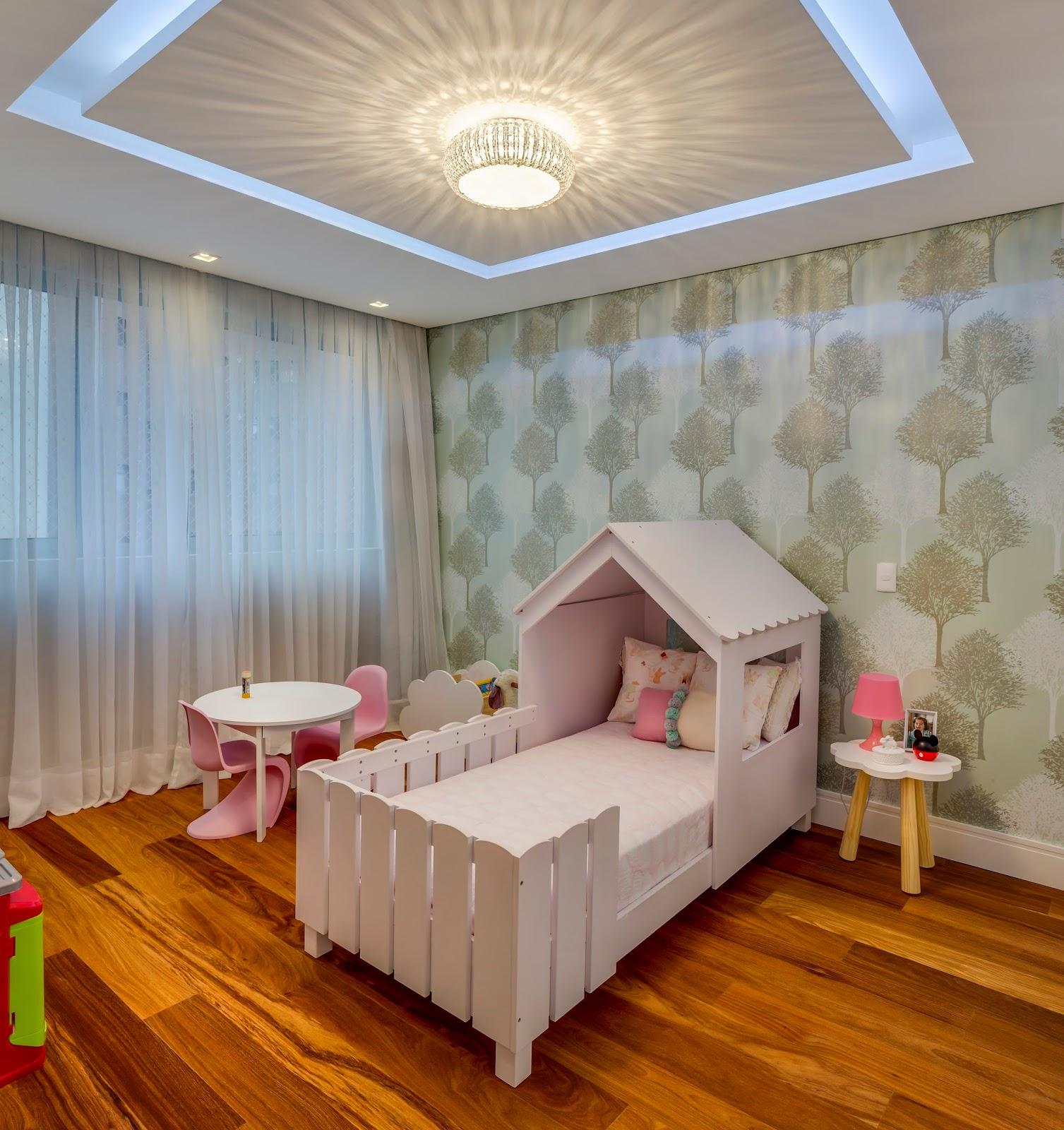 Decora O Ilumina O Invade Apartamento De 350 M  ~ Quarto Para Alugar Em Santos E Pendente Quarto Infantil