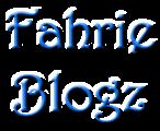 FAHRIE BLOGZ