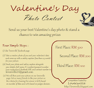 Valentine's Photo Contest