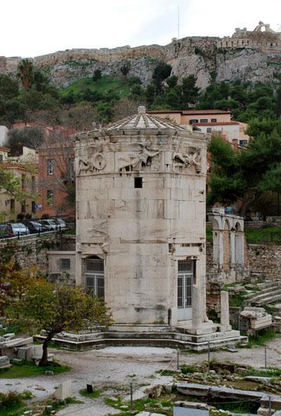 Νέα, σημαντικά ευρήματα στους αρχαιολογικούς χώρους  Κεραμεικού και Ρωμαϊκής Αγοράς της Αθήνας