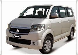 Rental Mobil Pasar Rebo