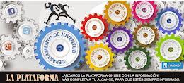 Nueva plataforma de la Red de Información Juvenil del Ayuntamiento de Madrid