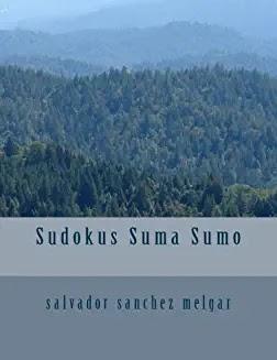 Sudokus Suma Sumo