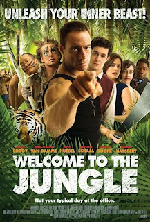 Watch Welcome to the Jungle (2013) movie free online