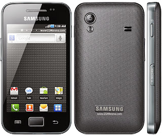 Harga Samsung Galaxy Ace Terbaru Oktober 2013