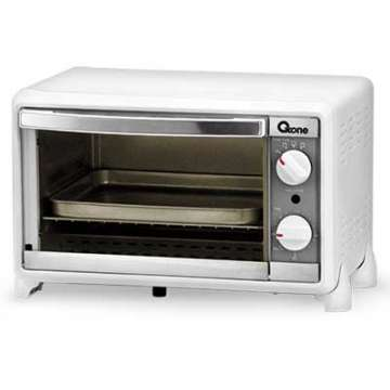 OX-828 Oven Toaster Oxone with 12 Lt - Putih