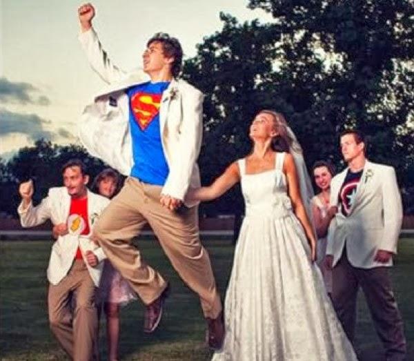 بالصور أجدد صيحات التصوير في صور الزفاف صور مبتكره ورائعه جدا 16 10/3/2014 - 2:31 ص