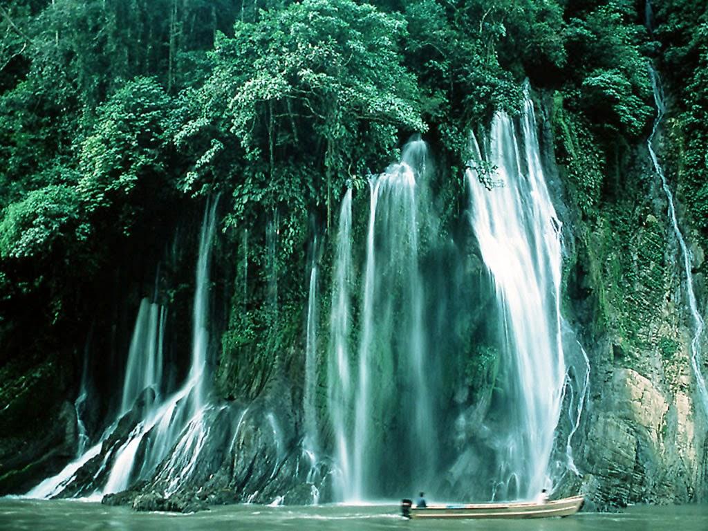Natural-springs