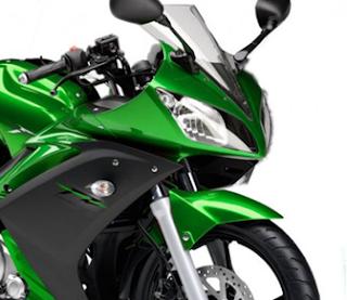 Modifikasi Motor Yamaha F1z
