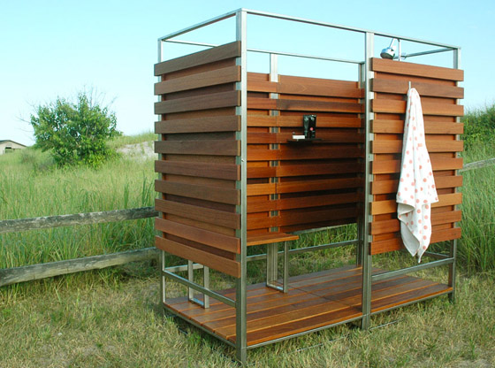 What better product to add the growing blu homes empire than modular showers to go with their new modular shed line i wonder how much of that 60m