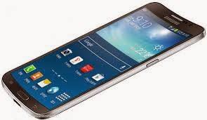 Samsung Galaxy Round Daftar Harga HP 2015