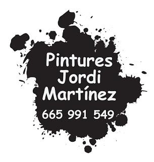 Pintures Jordi Martinez