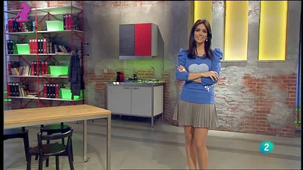 MARIA JOSE GARCIA, LA AVENTURA DEL SABER (27.02.14)