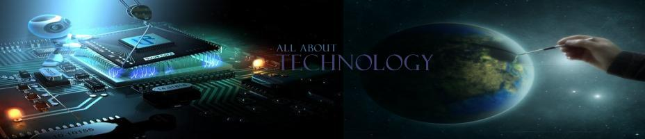 All About Technology