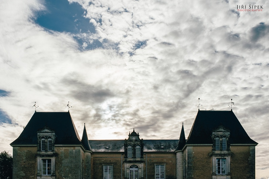 Chateau Ponteyraud