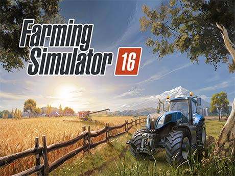 Farming Simulator 16 v1.0.0.9 Apk + Mod (Money) + Data