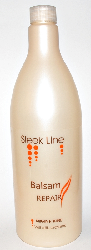 Stapiz, Sleek Line, Repair Balsam