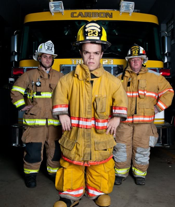 from Makai gay firemen pictures