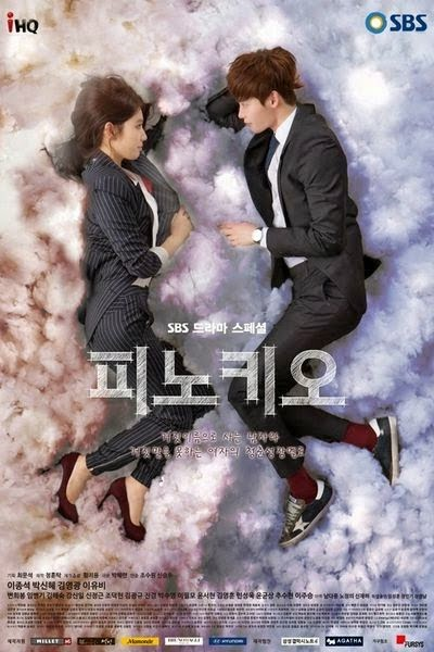 Download Pinocchio (2014) Drama Korea | Subtitle Indonesia