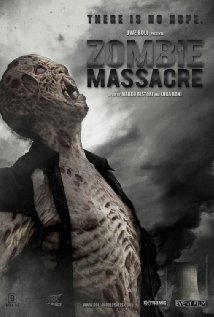Download - Zombie Massacre - Legendado (2013)