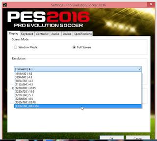 Cara Setting Resolusi hingga Full HD (1920x1080p) bagi yg mentok di 1366x768