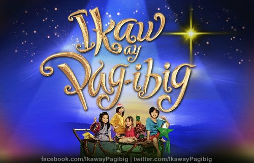 Ikaw Ay Pag-Ibig Final Episode January 27 2012 Replay