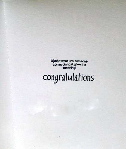 Wedding Shower Gift Card Message : Thank you for stopping by. Hope you have wonderful day!